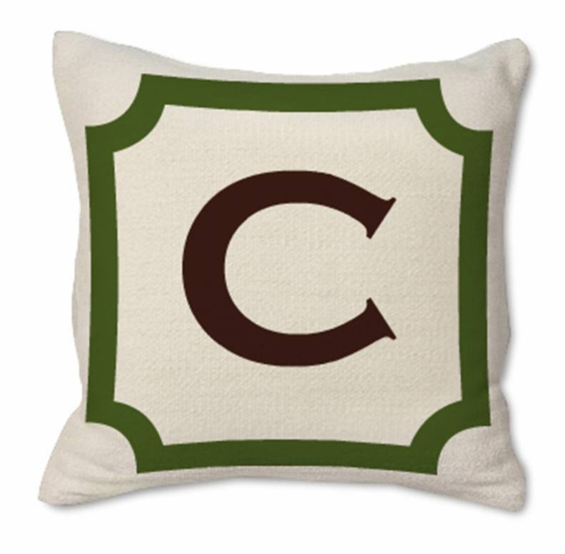 COCOCOZY: PERSONALIZED AND MONOGRAMMED GIFT IDEAS FOR THE HOME!