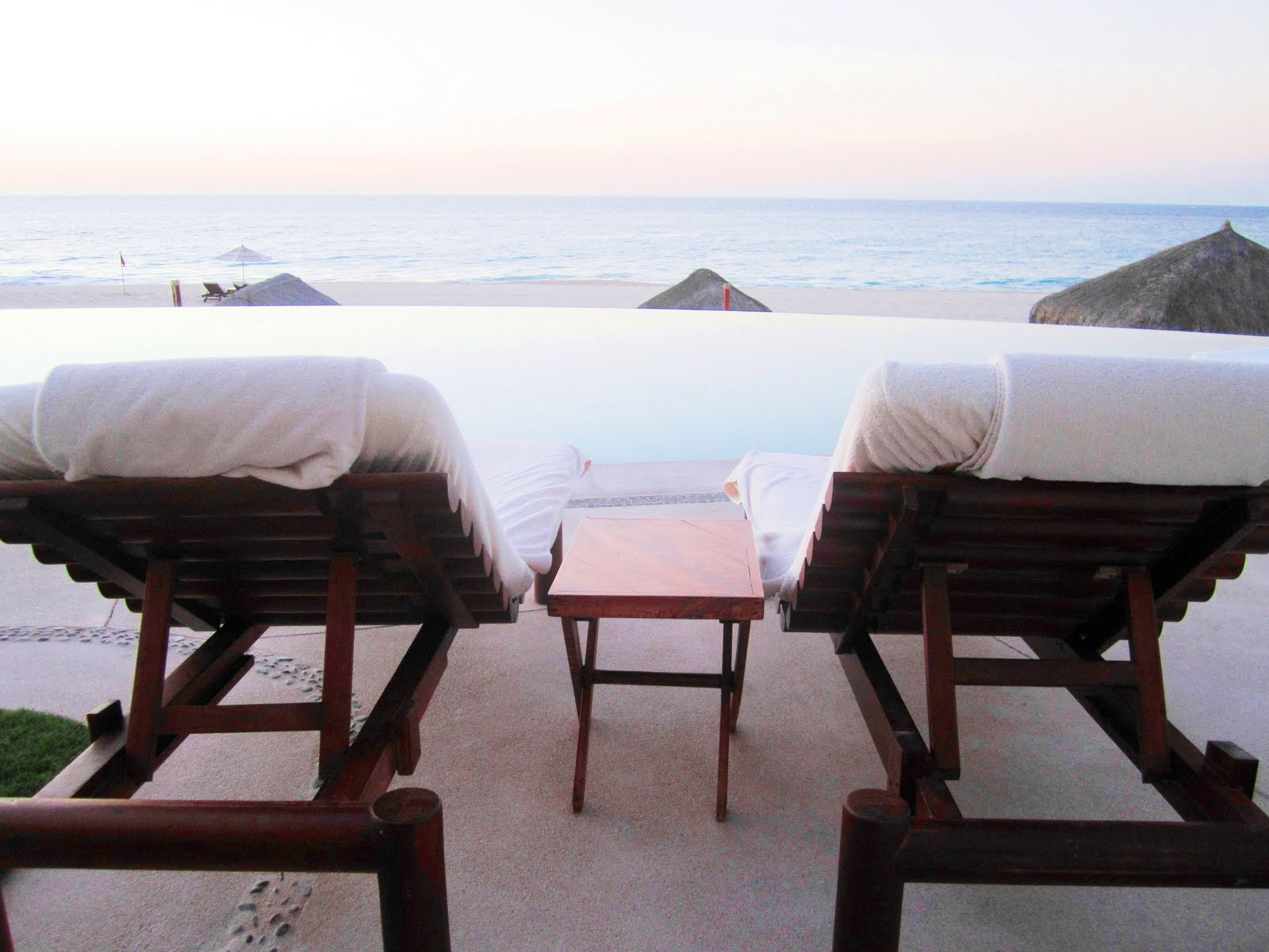 COCOCOZY: RELAX - MORNING IN MEXICO! - Small Relax Chairs
