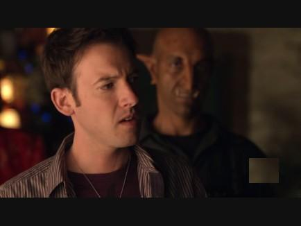 all day tv: Lost Girl Season 1 Episode 9 :: Fae Day