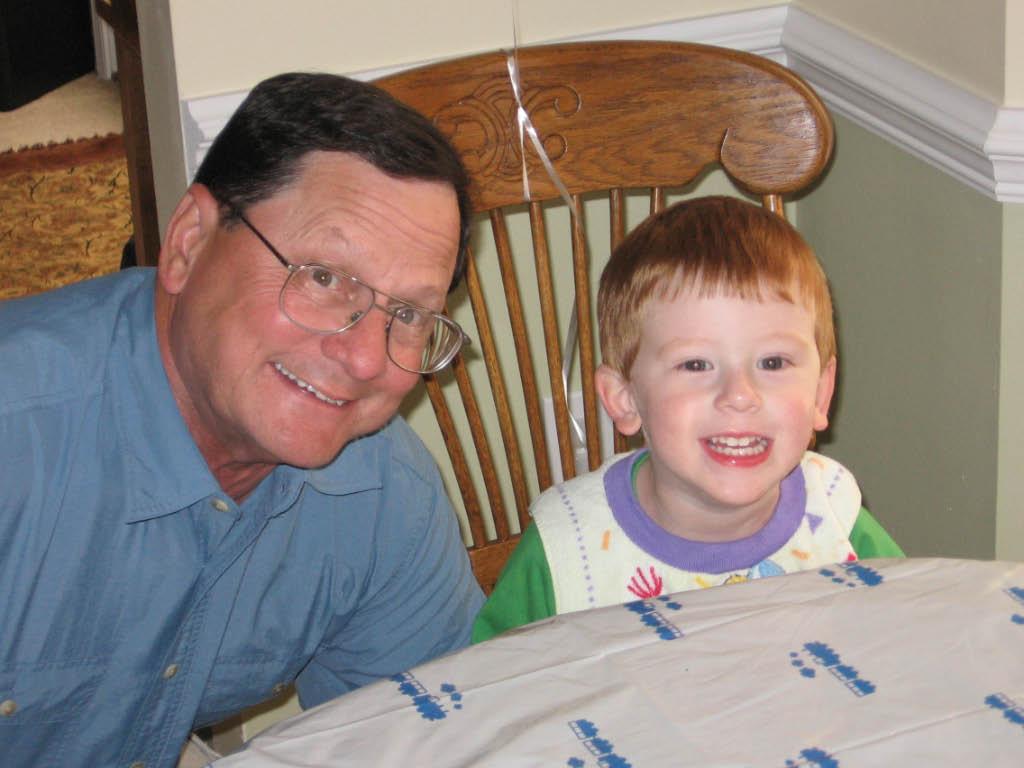 Hubbell Family Happenings November 2009