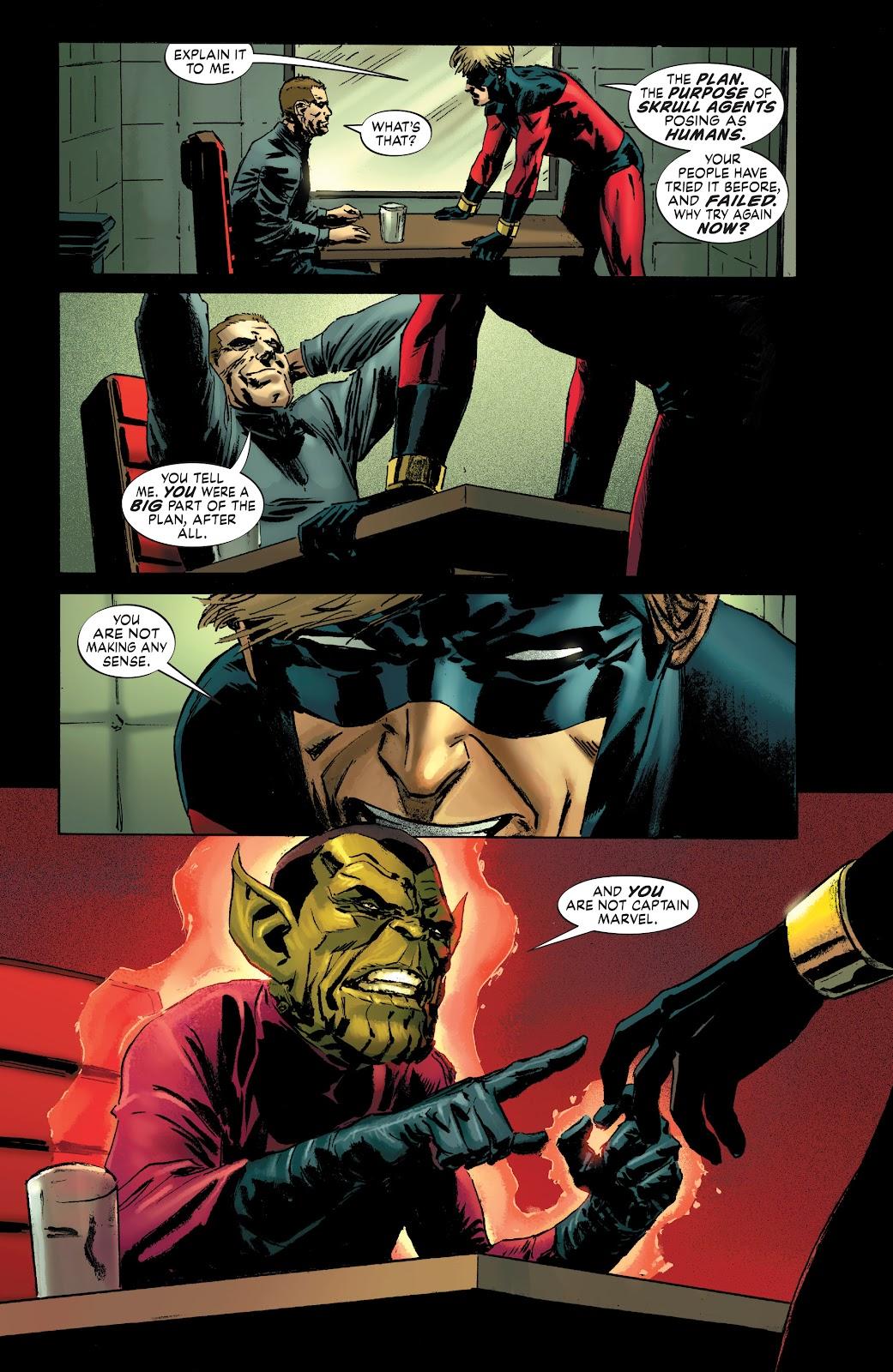 Read online Secret Invasion: Rise of the Skrulls comic -  Issue # TPB (Part 4) - 25