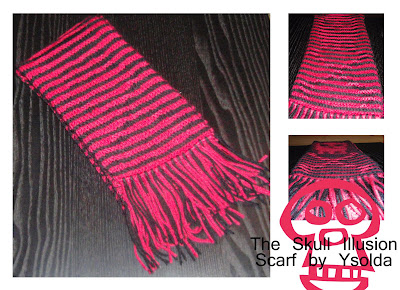 traduction scarf