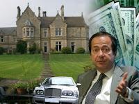Джон Полсон - лучший инвестор. Схлопывание ипотечной пирамиды в США