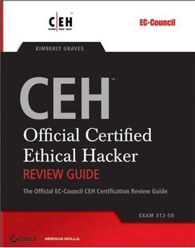 Ethical Hacking Books In Pdf