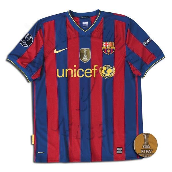 premium selection 7cea1 2f715 world wide Football Jerseys: Barcelona Home 0910 M,XL ...