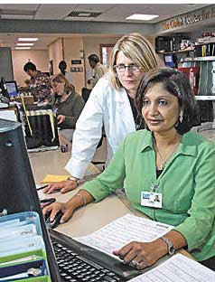 We Care Online: What is a Health Unit Coordinator?