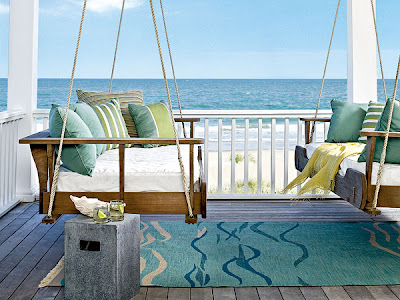 What Is It About A Porch Swing Love Of Family Amp Home