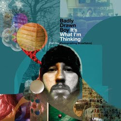 Badly Drawn Boy - It's What I'm Thinking Part 1: Photographing Snowflakes
