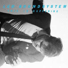 LCD Soundsystem - This Is Happiness