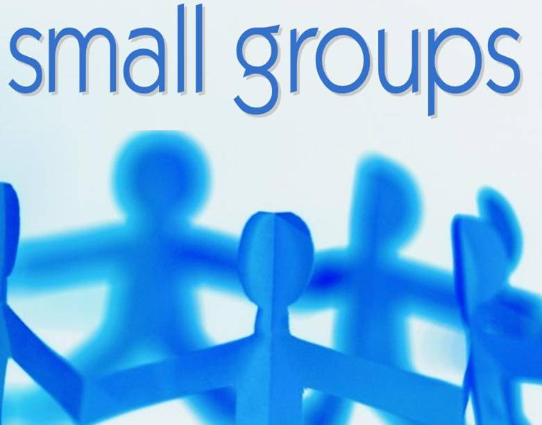 Small Group Problem Solving 7