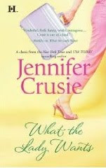 What The Lady Wants by Jennifer Cruise