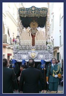 33f2d8954f Imágenes: La talla del Santísimo Cristo Expiración pertenece a la escuela  genovesa que trabajó en Cádiz en el siglo XVIII, siendo atribuido a  Doménico María ...