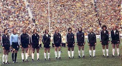 Copa do Mundo de Futebol de 1974 na Alemanha