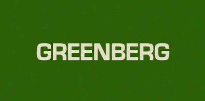 Greenberg Movie