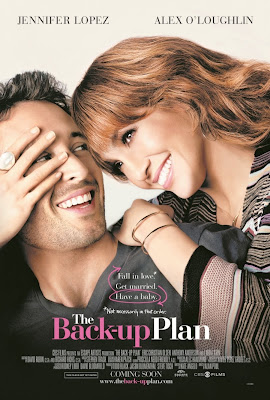 Back-up Plan La película