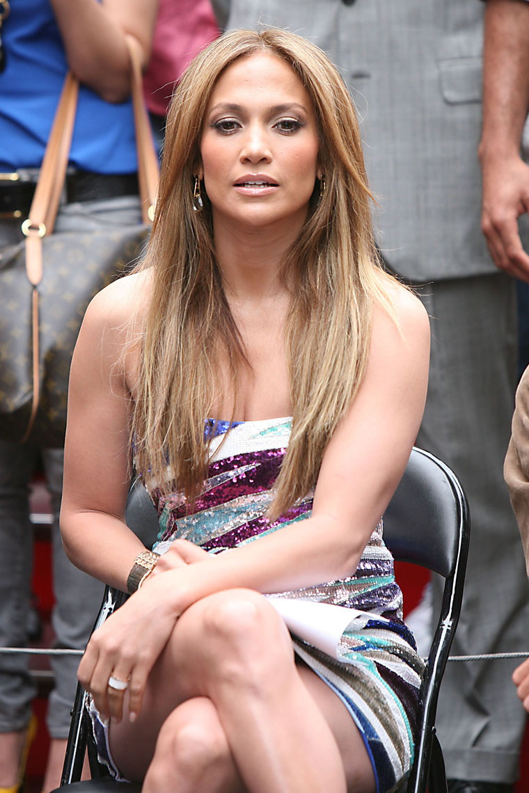 Jennifer Lopez grote pussy
