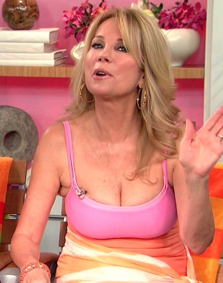 Confirm. kathie lee upskirt apologise, but