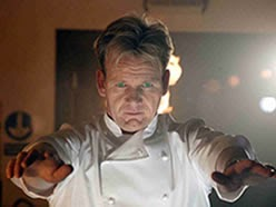 Where Is Hells Kitchen Filmed In Los Angeles