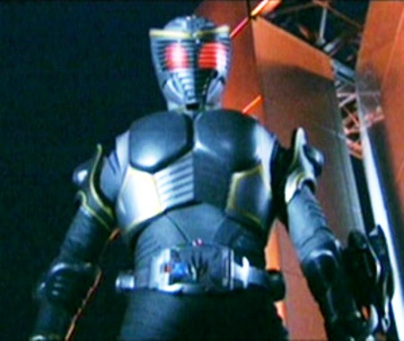 anime manga: Dragon Knight Onyx
