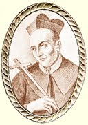 Fr Francesco Maria Margotta