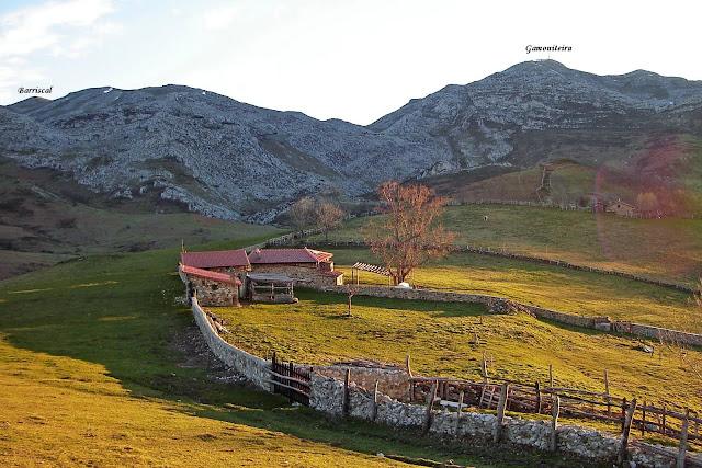 Circuito Alba : Grupo de montaña losdelasclaras peña del alba y champaza