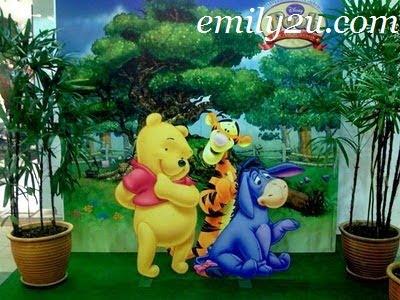 Winnie the Pooh: Pooh Bear
