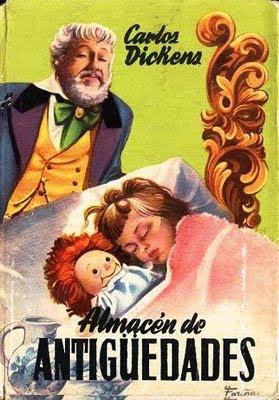 potaddick Almacén De Antigüedades   Charles Dickens