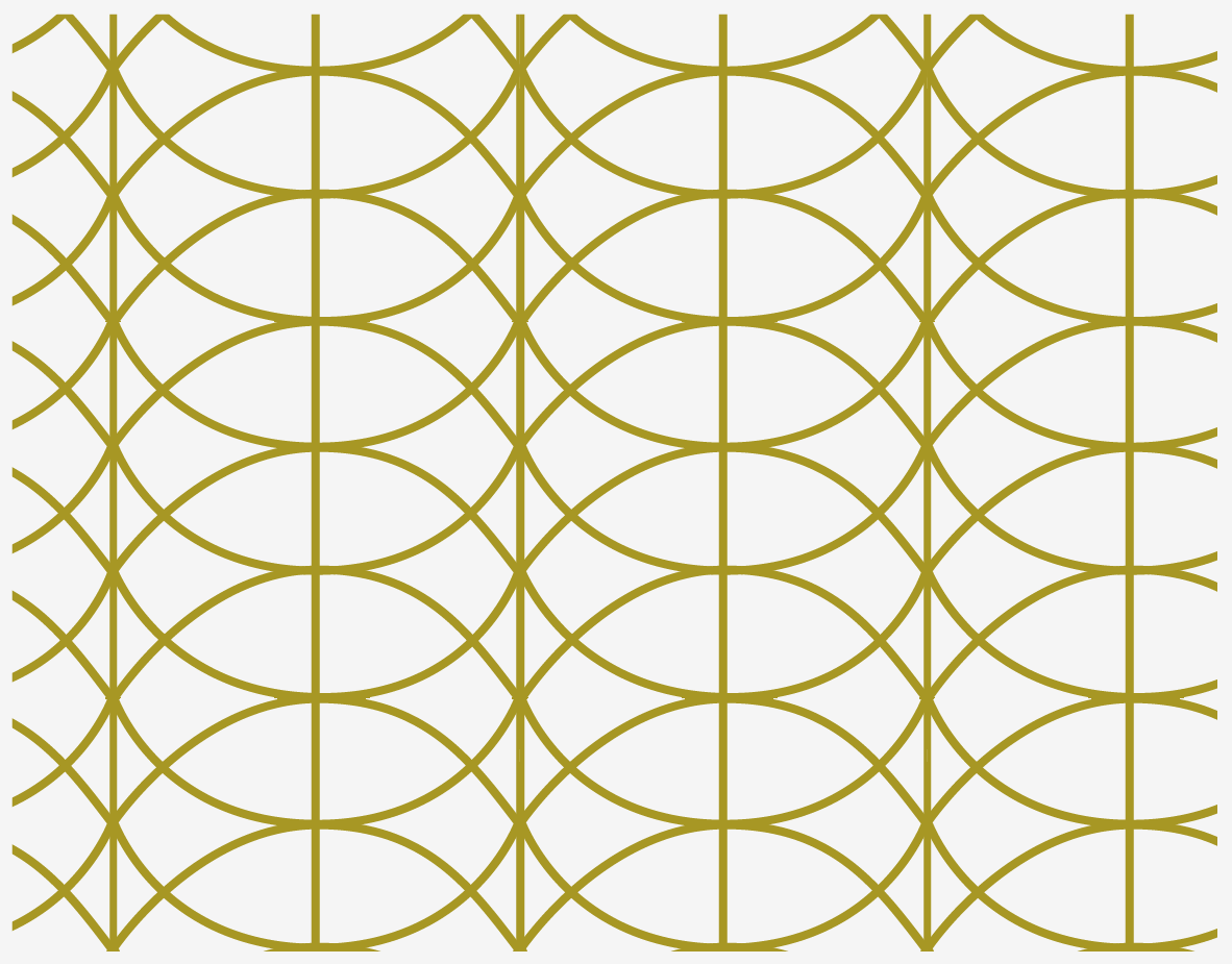 Vassi Design: Retro Line Pattern