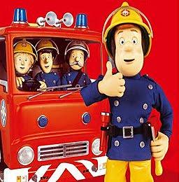du tricot et des jouets sam le pompier. Black Bedroom Furniture Sets. Home Design Ideas