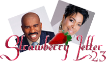 steve harvey strawberry letter radio nation radio media sports pop culture 1632