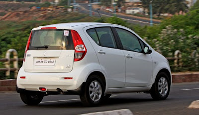 Maruti Suzuki Launched New Small Car Ritz Priced At Rs