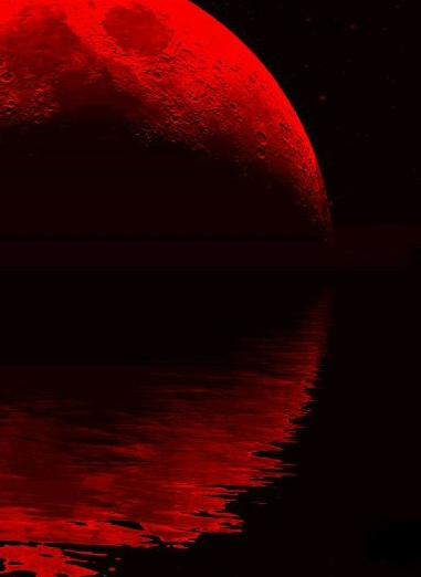 blood red moons - photo #28