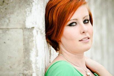 VELMA: Redhead of the week photos