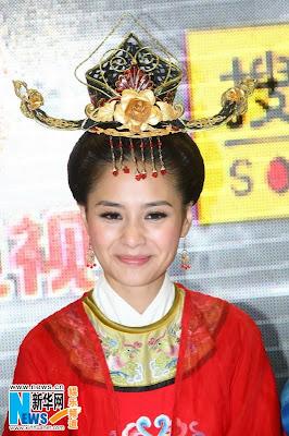 Gillian Chung Blade Of Kings Gillian chungGillian Chung Blade Of Kings