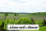 Some mormon stuff adam ondi ahman and garden of eden - Jackson county missouri garden of eden ...