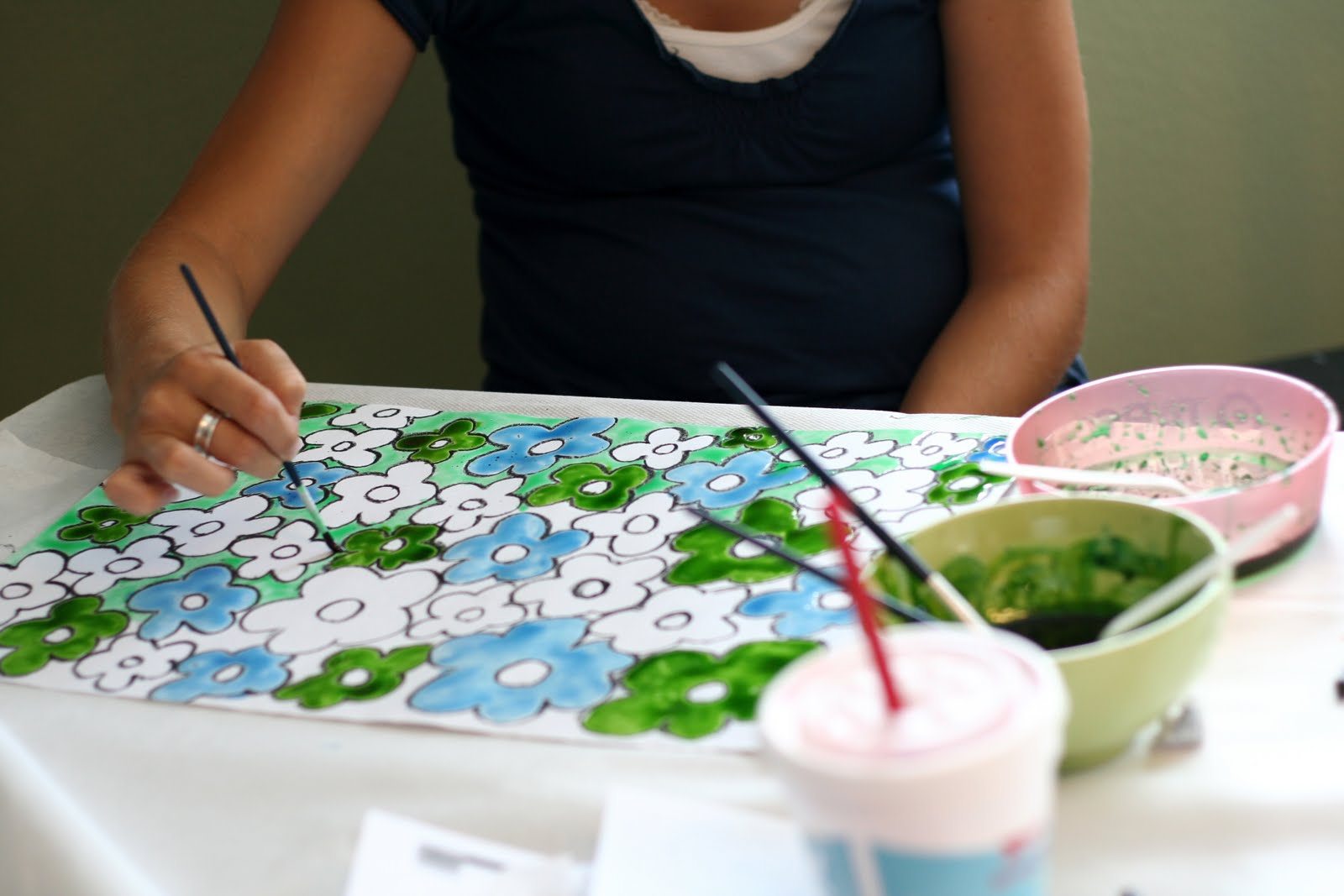 Summer Craft Ideas (part Five)