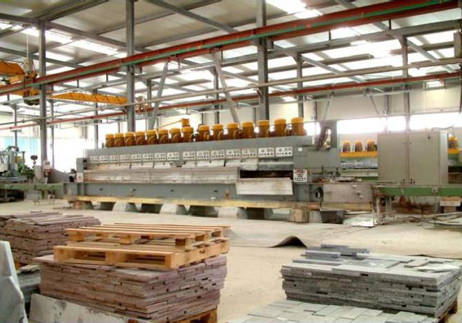 Eritrea Exports Marble And Granite Madote