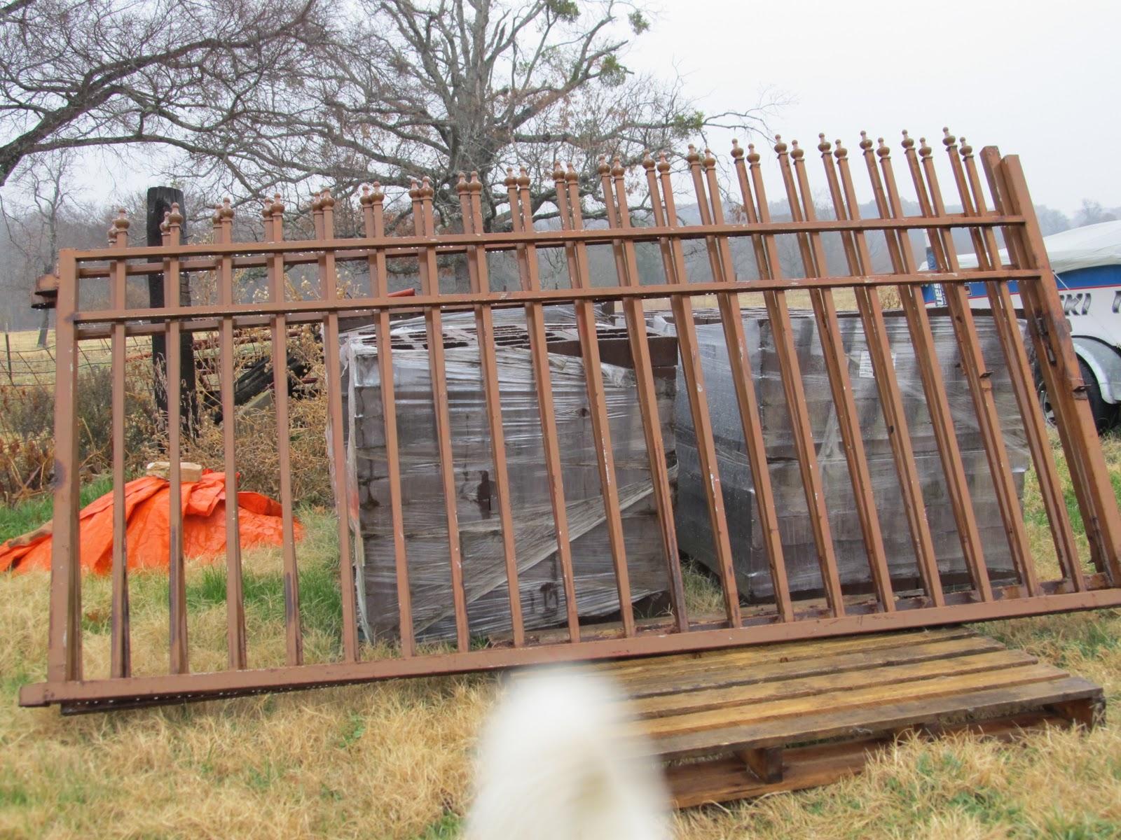 Driveway Gates For Sale Craigslist