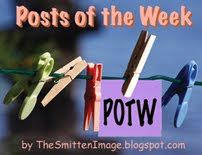 POTW: Thank you Hilary
