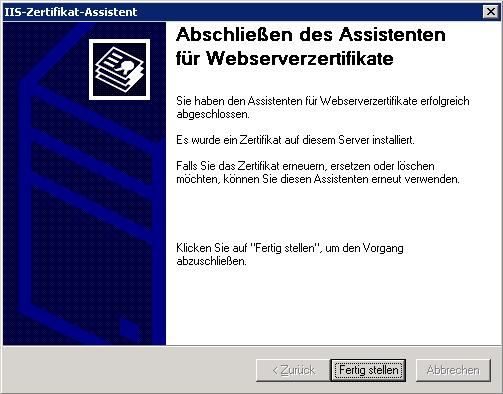Kiene IT - Service & Consulting: Exchange Server 2003 ...