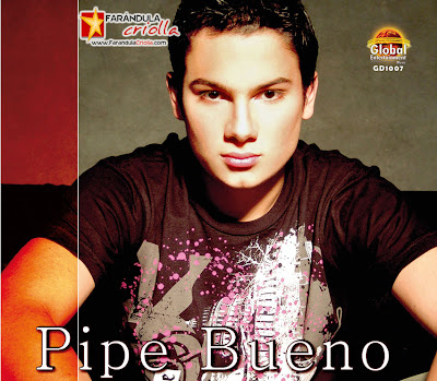 Pipe Bueno Gay 118