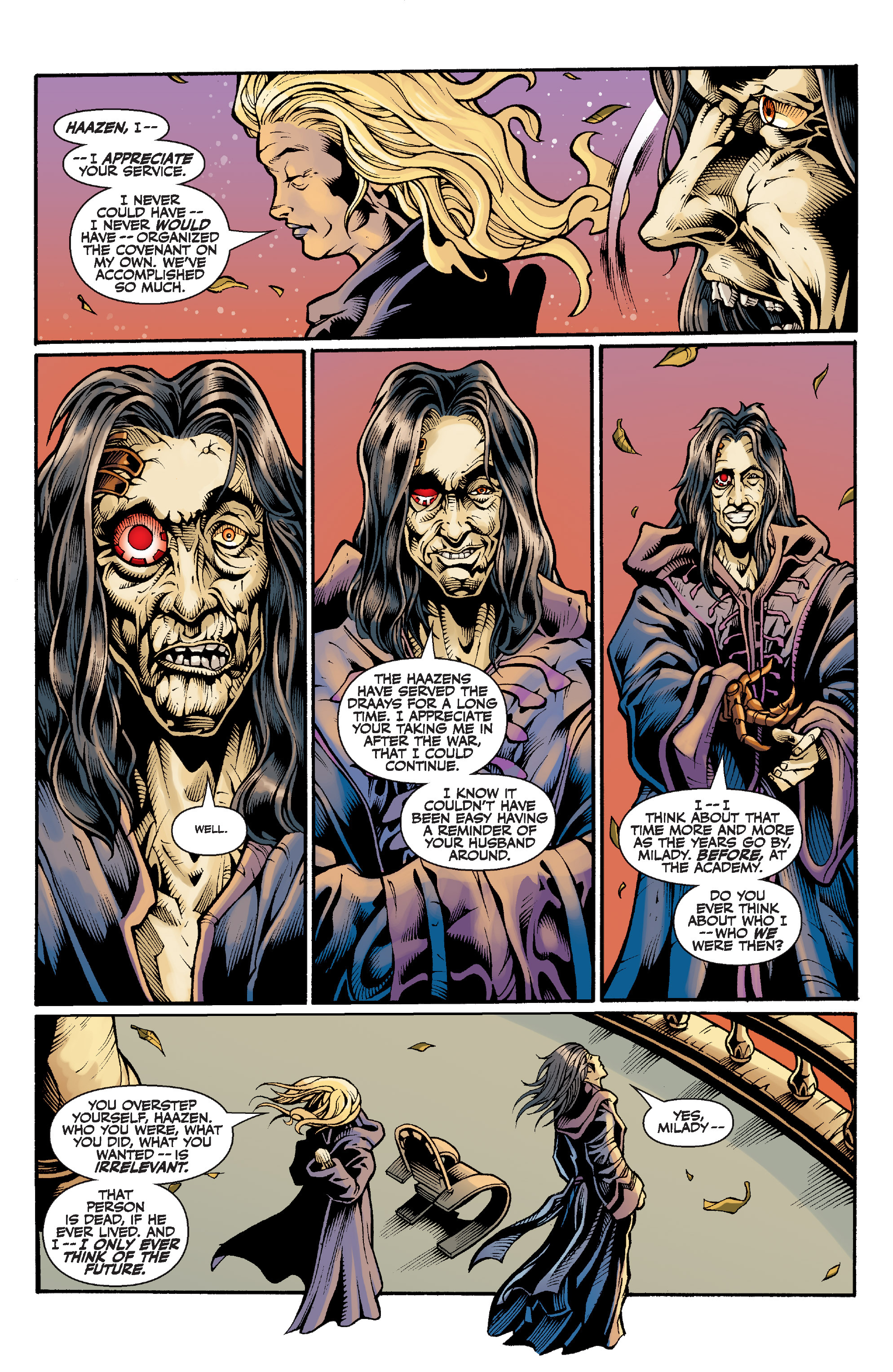 Read online Star Wars Omnibus comic -  Issue # Vol. 32 - 347