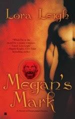 La Marca de Megan – Lora Leigh