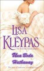 Una boda Hathaway – Lisa Kleypas