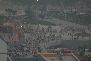 Beijing Olympic Opening Ceremony