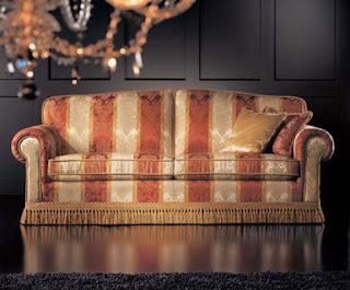 Divano Arancione E Marrone : Consigli per la casa e l arredamento come scegliere il colore