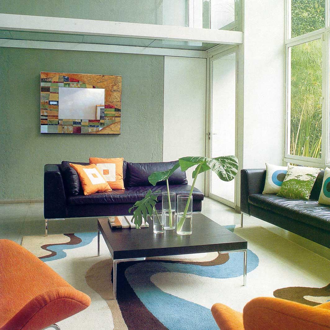 Consigli per la casa e l 39 arredamento imbiancare casa - Casa esposta a ovest ...