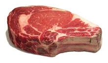 St. Brigid's Farm Rib Eye Steak