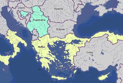 Greater Greece