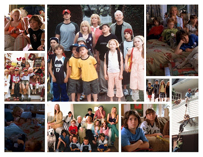 Doze é Demais 2 - Cheaper by the Dozen 2 - Star Childrens